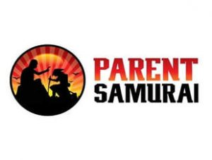 Parent Samurai